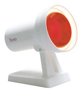 Boso Rotlichtlampen