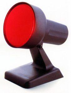 Dr. Kern Rotlichtlampen