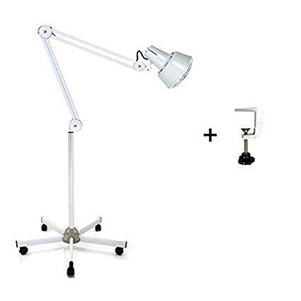 Edelweiss Beauty Infrarotlampe Höhenverstellbar