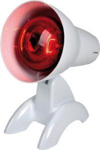 efbe-Schott Rotlichtlampen