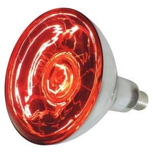 Eider Landgeräte Rotlichtlampen