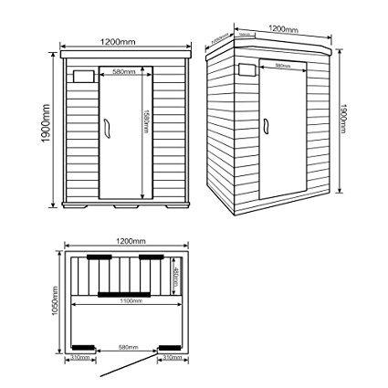 home deluxe infrarotsauna redsun m rotlichtlampe test 2018. Black Bedroom Furniture Sets. Home Design Ideas