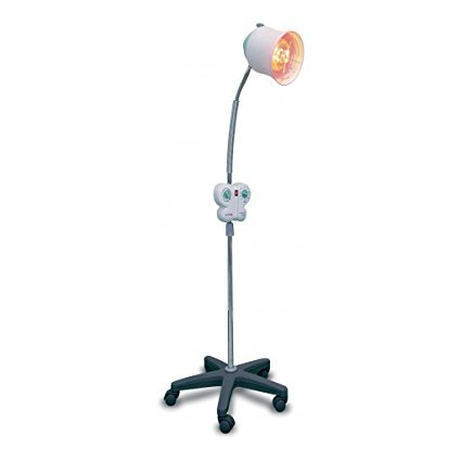 Itech Infrarot-Lampe für Thermotherapie
