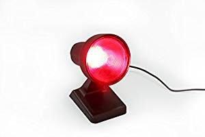 Maspo Rotlichtlampen