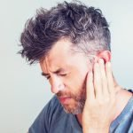Rotlichtlampen bei Ohrenschmerzen