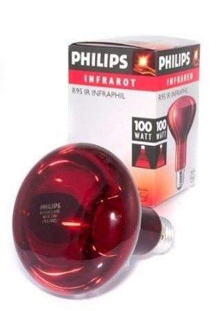 Philips R95 IR Infraphil