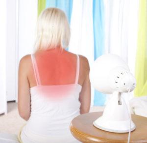 Anwendungsdauer von Rotlichtlampen – die richtigen Tricks anwenden