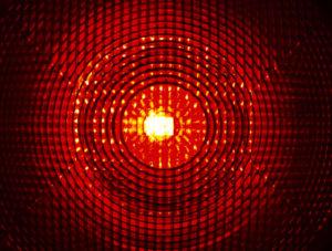 Heizkosten mit einer Infrarotlampe sparen