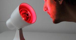 Rotlichtlampen Empfehlungen – aktuelle Modelle im Vergleich!