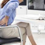Rotlichtlampen bei Rückenschmerzen