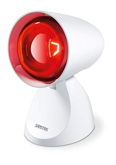 Sanitas SIL 06 Infrarotlampe