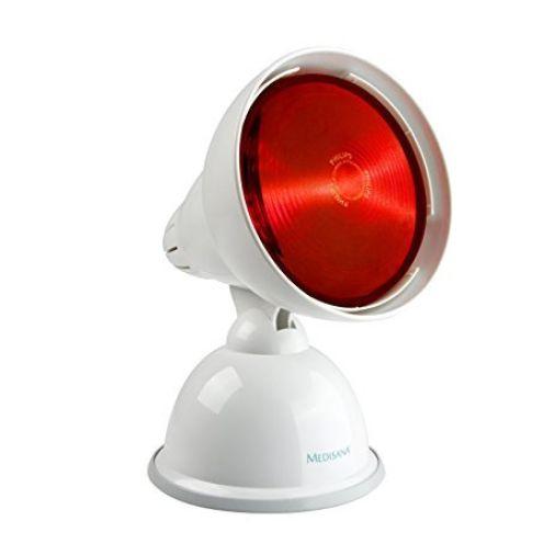 Medisana IRL Infrarot-Leuchte 150 Watt