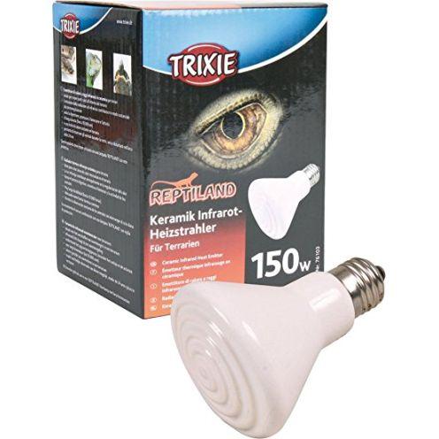 Trixie 76103 Keramik Infrarot-Wärmestrahler
