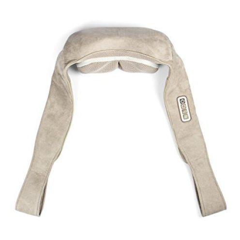 Vidabelle Shiatsu Rücken und Schulter Massagekissen