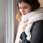 Rotlichtlampen gegen Winterdepression