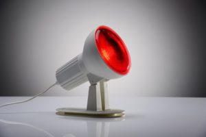 Wirkung vom Rotlicht im Detail – was kann eine Rotlichtlampe?